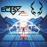 ecTsy & Lucifa - Crystal 6 (Blue)