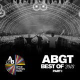 Above & Beyond - Group Therapy Best of 2018, part 1