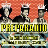 Preparadio en EMLA RADIOBAR (ARCHIVO) - 4 de julio de 2014