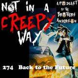 NIACW 274 Back to the Future