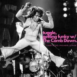 dj tuggle - live with The Comb Down - Casita Del Polaris (11/9/18)