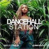 SELECTA KILLA & UMAN - DANCEHALL STATION SHOW #259