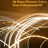Dj Mogxs Present Voices From Underground 05 (18-02-18)