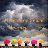 Meditative Sound Journey (vol. 6)  @ Studio 99    ~   30.12.17