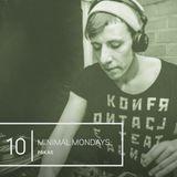 Minimal Mondays | 10 | Pakas