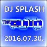 Dj Splash (Peter Sharp) - Pump WEEKEND 2016.07.30 - NU DISCO edition