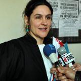l'Observatoire de l'état d'urgence avec l'avocate toulousaine Claire Dujardin