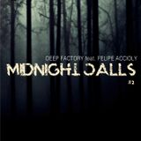 Midnight Calls (Aura Boreal Mix) (feat. Felipe Accioly)
