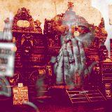 DJ CHAUNCEY D - CHCHCHANGES  (A BRIMSTONE GOTHIC ELECTRO CELEBRATION)