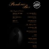 Dark-T @ EHCTV: Pandoras Box / 17.02.2017 / IfZ Leipzig