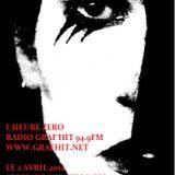 émission du 02/04/2012 Spéciale ROZZ WILLIAMS