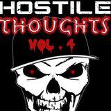 Hostile Thoughts Vol.4