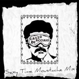 Sexy Time Moustache Mix