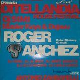 3° h Roger Sanchez d.j. Ditellandia Park (Na) Angels of Love 15 06 2002