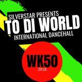 Silver Star Sound WK50 Reggae Dancehall Podcast