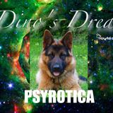 Dino's Dream (Summer 2017) By Psyrotica