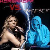 Angerfist vs. Korsakoff Mix