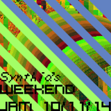SYNTHIA'S WEEKEND JAM 10/11/14