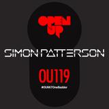Simon Patterson - Open Up - 119