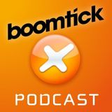 Philly Blunt - Boomtick Podcast - July 2013