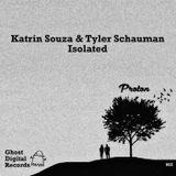 Isolated 002 - Katrin Souza (Ghost Digital Records) [Proton Radio]