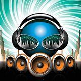 Hip hop Funk Jazz mix