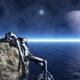 Echo - Moonbathing