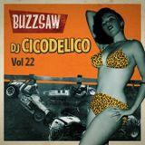 Buzzsaw Joint Vol 22 (Dj Cicodelico)