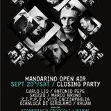 Antonio Pepe at Mandarino 21.09.14_live_recording