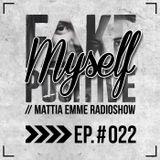 Fake Positive - Mattia Emme RadioShow 022
