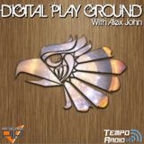 DIGITAL PLAYGROUND 09.06.2016(powered by Phoenix Trance Promotions)