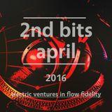 """-<(Ô.ô)>- 2nd bits april 2016 a.k.a. """"too long gone"""" -<(ô.Ô)>-"""