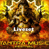 Tantra Music Festival - near Toulouse / France - Liveset