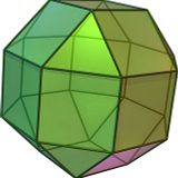 mR_BLACk - Rhombicuboctahedron