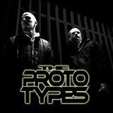 The Prototypes (Shogun Audio) @ Shogun Audio Radio Show, Ministry of Sound Radio (22.05.2012)
