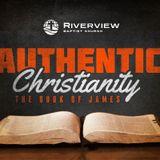 Real Faith - Audio