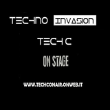 tech c space connect live on techno invasion