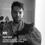 08/03/18 - Aidan Shaw