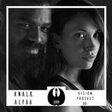 VISION Podcast 00 - Knal&Alyaa
