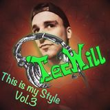 TecWill - This is My Style Vol.3 (Jan17)