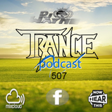 Trance-PodCast.ep507.(28.5.18)