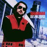 Sharam GU 025: Toronto (Afterclub) CD4 -Global Underground