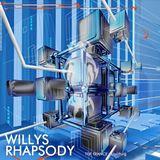 Dj Willys - K1 Résistance crew - Rhapsody