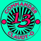 Commander Claudy-o # 13