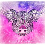 Alpaqua - Texturas