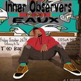 Inner Observers Presents: Eaux X Grizz @ Ghastly Hollows