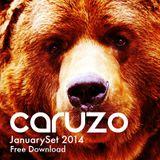Caruzo- Januar Set 2014