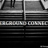 UNDERGROUND CONNECTION - DJ Vintage mixtape - Mayo 2016
