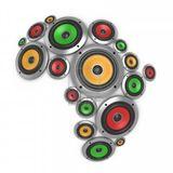 AfroSound-system!
