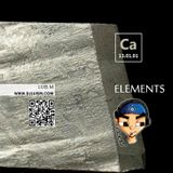 LUIS M : ELEMENTS : Ca : 13.01.01